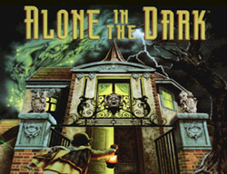 3DO Alone in the Dark