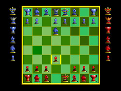 Battle Chess на 3DO