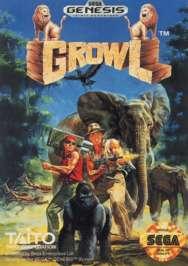 Growl (Runark) обложка