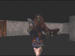 3DO: Escape from Monster Manor
