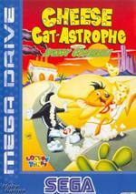 Cheese Cat-Astrophe: Speedy Gonzales обложка